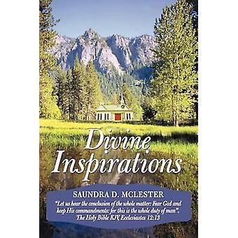 Divinas inspirações por McLester & Saundra D.
