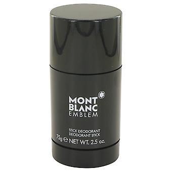 Mont Blanc Emblem deostick 75g