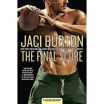 The Final Score by Jaci Burton - 9780399585142 Book