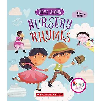 Move-Along Nursery Rhymes by Laura Huliska-Beith - Rob Hefferan - Vir