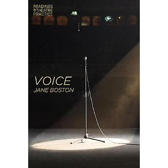 Voice by Voice - 9781137301949 Book