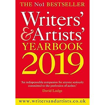 Writers' & Artists' Yearbook 2019 by Writers' & Artists' Year