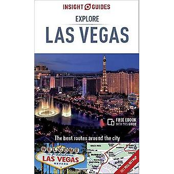 Insight Guides - Explore Las Vegas by Insight Guides - 9781786715357 B