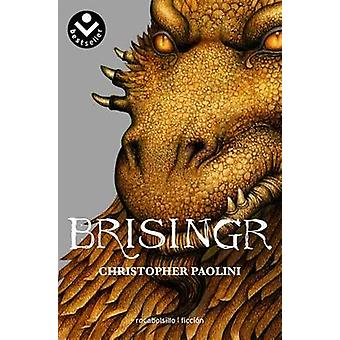 Brisingr by Christopher Paolini - 9788415729020 Book