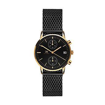 Carlheim | Wrist Watches | Chronograph | Isabella | Scandinavian design