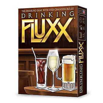 Drinken Fluxx kaartspel