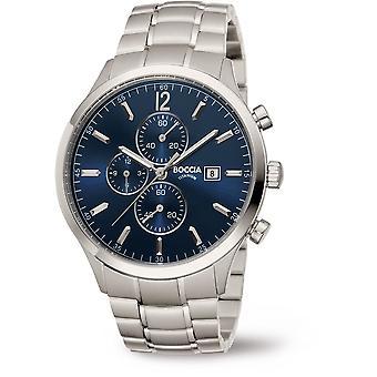 Boccia Titanium mens watch 3753-03