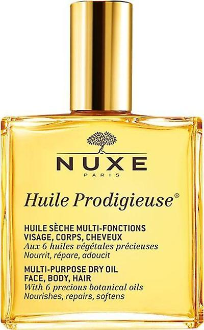 Nuxe Huile Prodigieuse Multi Usage Dry Oil