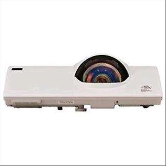 Hitachi cp-cw301wnef 3lcd videoproor wxga 3.100 ansi lume contrasto 10.000:1 colore bianco