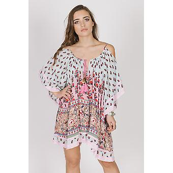 Secret fantasies tunic