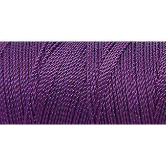 Nylon Thread Size 2 275 Yards Purple 2 442