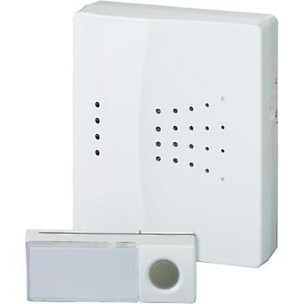 Wireless door bell Complete set Heidemann 70830