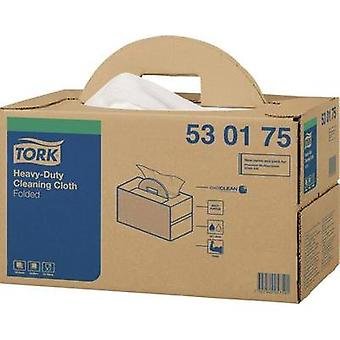 TORK 530175 Tork Premium cleaning clothes 530 (L x W) 64 cm x 38.5 cm White