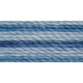 Dual Duty XP General Purpose Thread 125 Yards-Blue Clouds