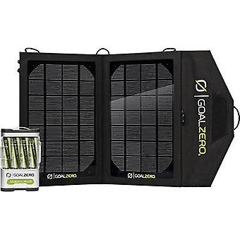 Goal Zero Guide 10 Plus Solar Recharg. Kit 41022