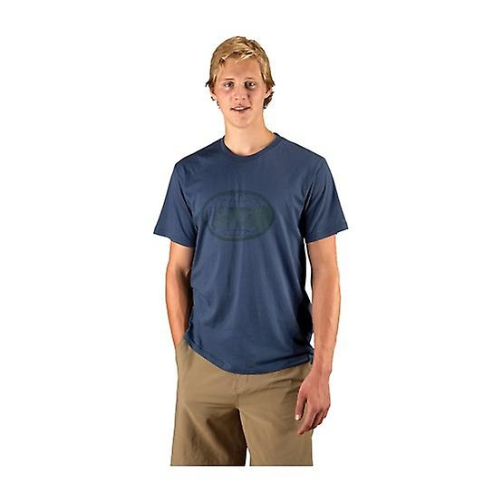 Bauer world SS tee senior