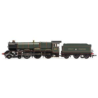 Hornby RailRoad GWR 4-6-0 ?King James I? 6000 Class - GWR