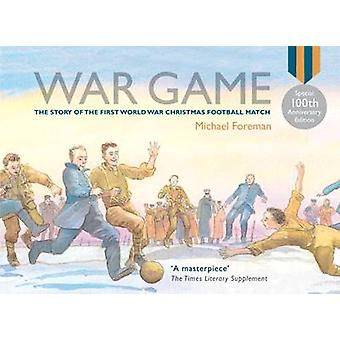 War Game 9781843651789 by Michael Foreman