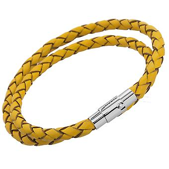 Burgmeister Leather bracelet, JBM4001-709A