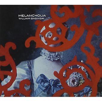 William Basinski - Melancholia [CD] USA import