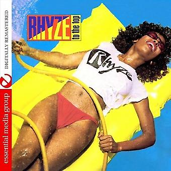 Rhyze - Rhyze to the Top [CD] USA import