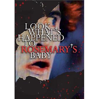 Se hvad skete til Rosemary's Baby [DVD] USA importerer