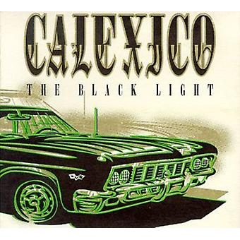 Calexico - sort lys [CD] USA importerer