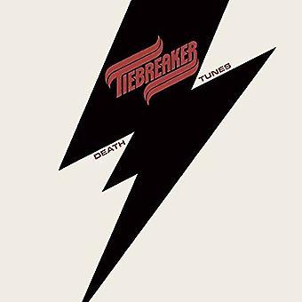 Tiebreaker - død melodier [Vinyl] USA importerer