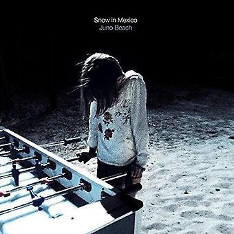 Sne i Mexico - Juno Beach [CD] USA import