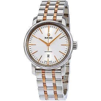 Rado Diamaster Two-Tone automatisk Herre Watch R14050103