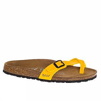 Betula Silvia 196153 Yellow Damen Meer Schuhe