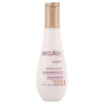 Decléor Paris Aroma Cleanse Youth Cleansing Milk 200 ml