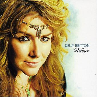 Kelly Britton - Zuflucht [CD] USA import