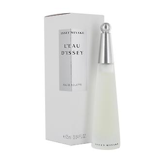 Issey Miyake L'Eau d'Issey 25ml Eau de Toilette Spray Limited Edition for Women