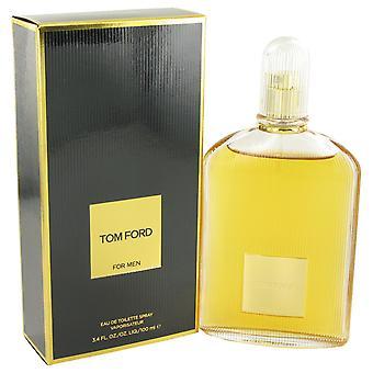 Tom Ford voor mannen Eau de Toilette 100ml EDT Spray