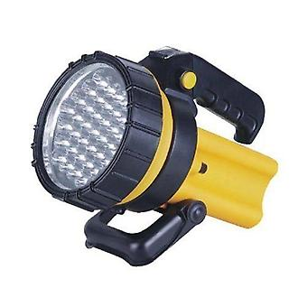 Blackspur 37 Super luminoso LED Lanterna ricaricabile