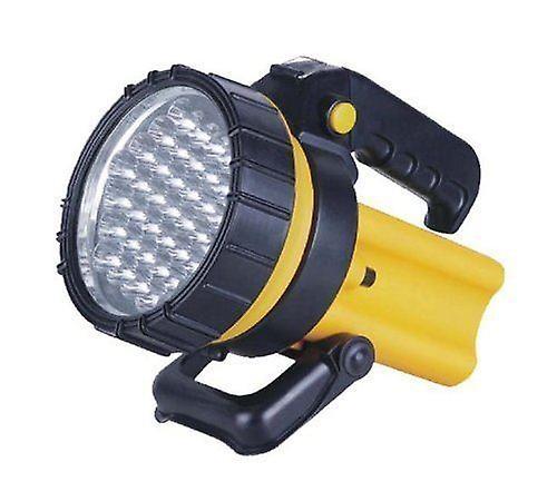 Blackspur 37 Super Bright LED Rechargeable Lantern