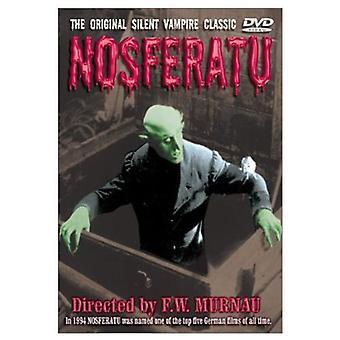 Nosferatu [DVD] USA import