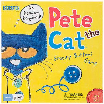 Pete The Cat Groovy Buttons Game-  BP01256