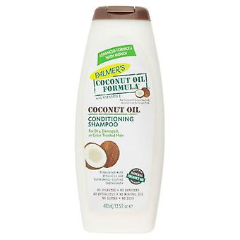Palmer's Coconut Oil Formula Conditioning Shampoo 400ml