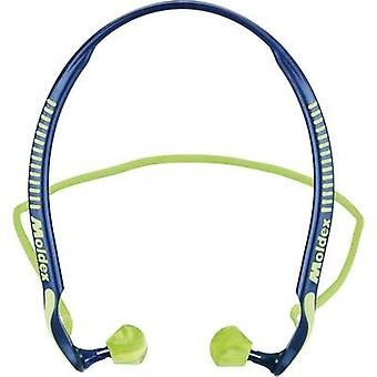 Ear Protection 23 dB Moldex JAZZ-BAND 6700 02 1 pc(s)