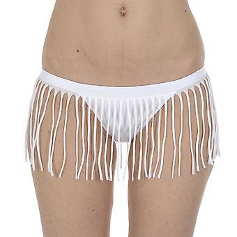 La Perla Mare Womens Slip White