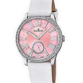 CANDINO - ladies Bracelet Watch - C4596/2 - Elégance delight - trend