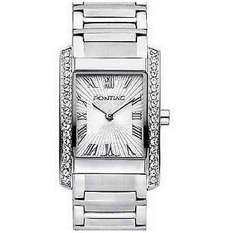 Pontiac classic ladies watch P10013