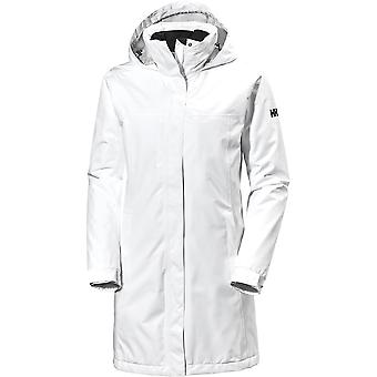 Helly Hansen Womens/Ladies Aden Insulated Breathable Waterproof Coat