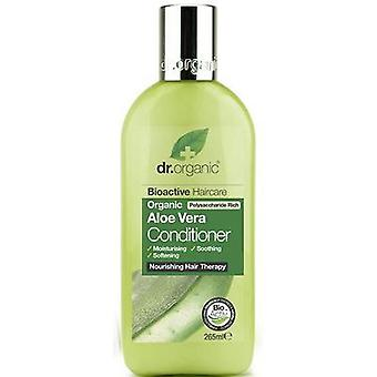 Dr. Organic Aloe Vera Conditioner (Hair care , Hair conditioners)
