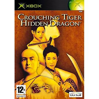 Crouching Tiger, Hidden Dragon (Xbox)