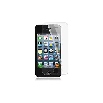 Panzer Tempered Glass Screenprotector iPhone 4/4S