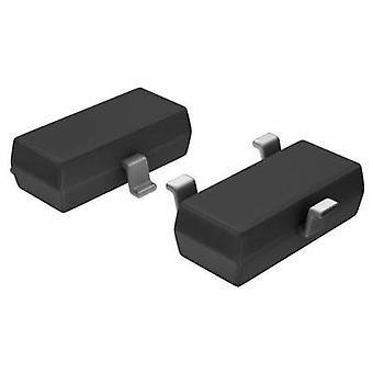 TVS diode Bourns CDSOT23-T36C SOT 23-3 40 V 500 W