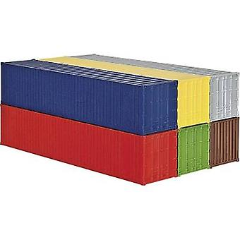Kibri 10922 H0 40 ft container